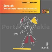Spratek - audiokniha 5CD